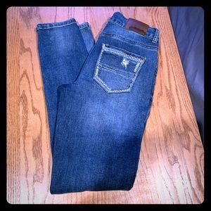 Maurices Skinny Jean